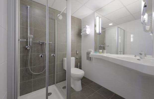 фото отеля Mercure Hotel Zwolle изображение №9