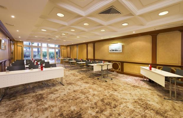 фотографии отеля Holiday Inn Resort Nice Port St. Laurent изображение №31
