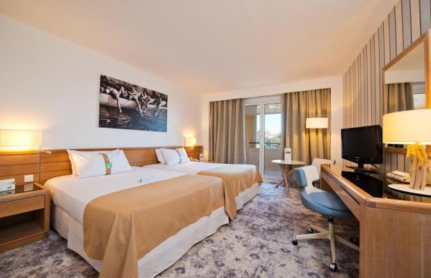 фотографии Holiday Inn Resort Nice Port St. Laurent изображение №20