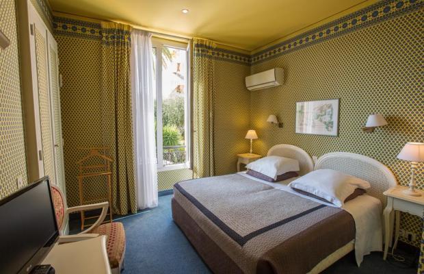 фотографии отеля Hotel l'Olivier  изображение №11