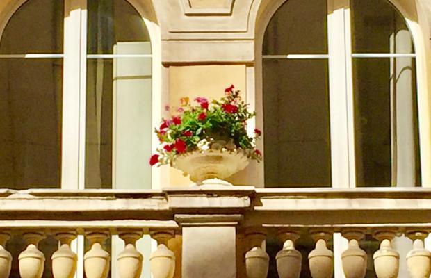 фотографии отеля Berlioz изображение №3