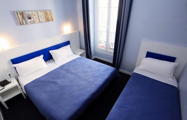 фото Hotel des Flandres изображение №18