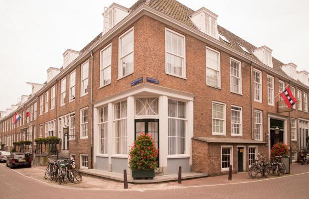 фото отеля Mercure Hotel Amsterdam Centre Canal District (ex. Mercure Arthur Frommer) изображение №1