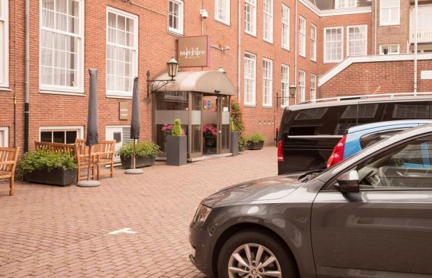 фото Mercure Hotel Amsterdam Centre Canal District (ex. Mercure Arthur Frommer) изображение №6