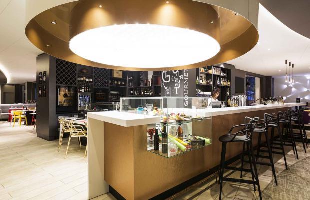 фото Novotel Resort & Spa Biarritz Anglet изображение №26
