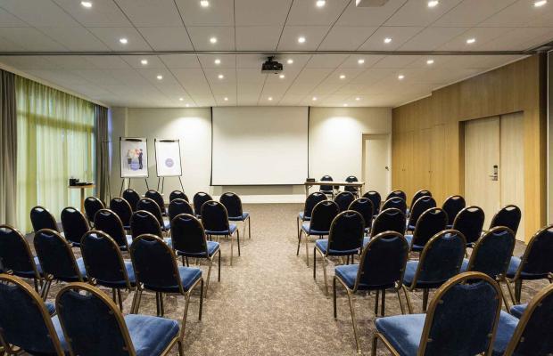 фотографии отеля Novotel Resort & Spa Biarritz Anglet изображение №15