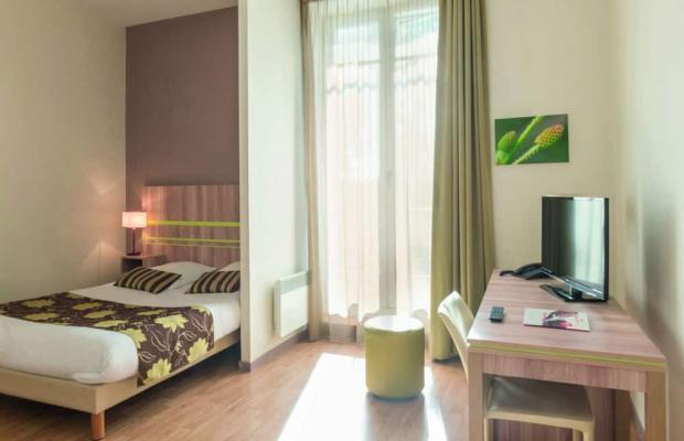 фото Appart'City Confort Nantes Centre (ех. Park & Suites Elegance Nantes Carre Bouffay) изображение №10