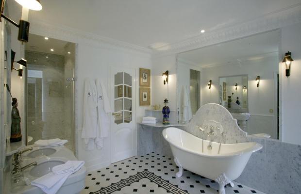 фотографии отеля Chateau de Mirambeau изображение №31