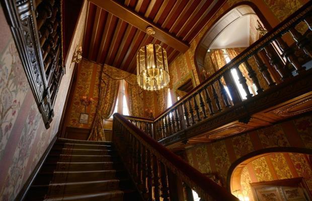 фото Chateau de Mirambeau изображение №26