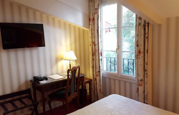 фотографии отеля Georges VI изображение №7