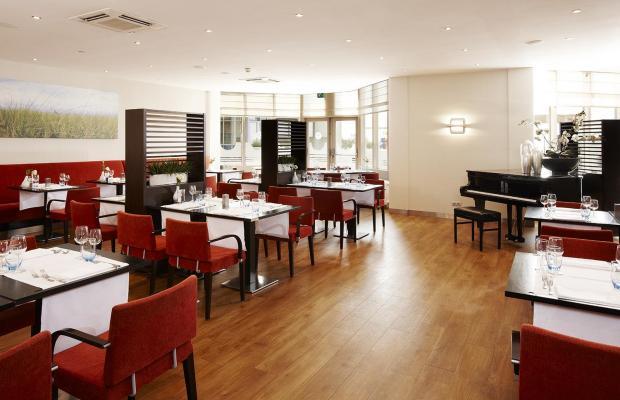 фото отеля NH Zandvoort изображение №17