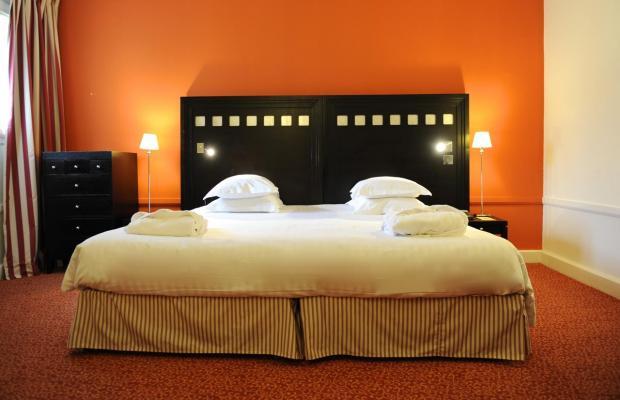 фотографии отеля Grand Tonic Biarritz изображение №15