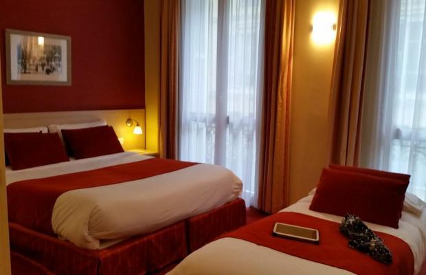 фотографии отеля Hotels Les Cigales изображение №7