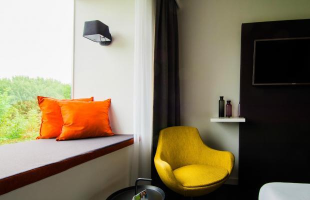 фото отеля Golden Tulip Zoetermeer - Den Haag изображение №21
