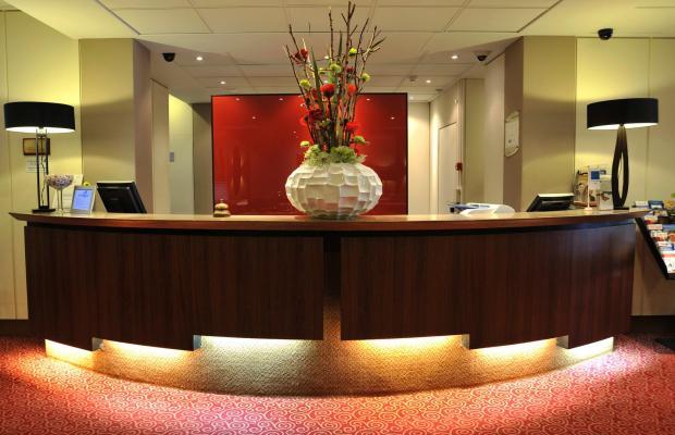 фотографии отеля Golden Tulip Zoetermeer - Den Haag изображение №15