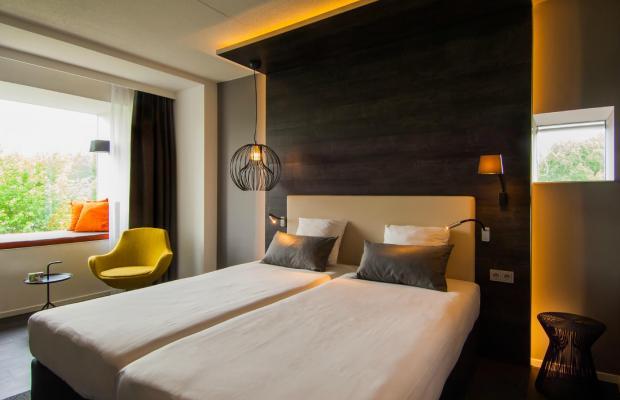 фото отеля Golden Tulip Zoetermeer - Den Haag изображение №5