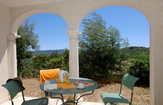 фото отеля Res. Odalys Vacances Les Bastides de Grimaud изображение №25