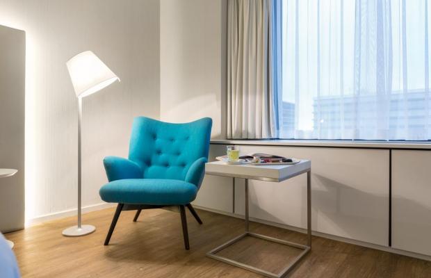 фото отеля NH Utrecht изображение №9