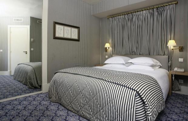 фото отеля Mercure Paris Champs Elysees изображение №29