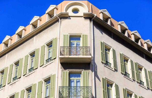 фото отеля HappyCulture The Jay Hotel (ex. Anciennement Résidence Coeur de City Buffa Nice) изображение №1