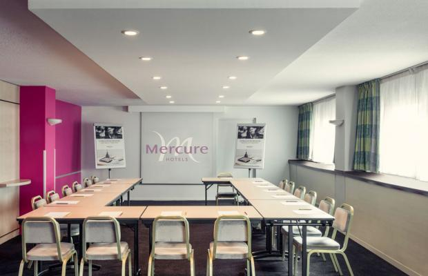 фото отеля Mercure Montrouge Paris Porte d'Orleans изображение №9