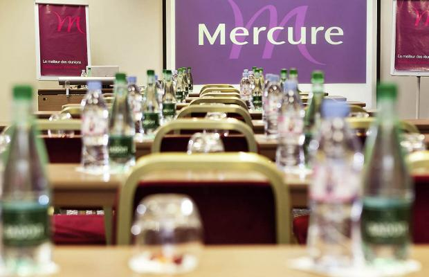 фотографии Mercure Montrouge Paris Porte d'Orleans изображение №4