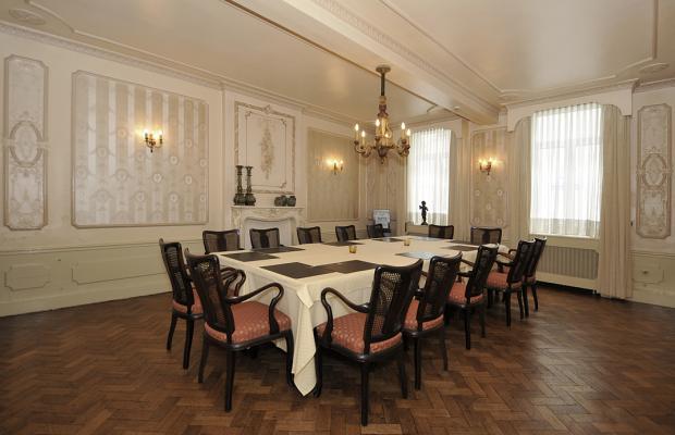 фотографии отеля Hampshire Hotel – Voncken Valkenburg изображение №3