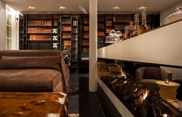 фото отеля Sir Albert изображение №33