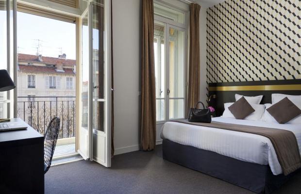 фотографии отеля La Malmaison Nice изображение №15