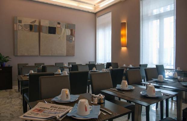 фото отеля La Malmaison Nice изображение №9