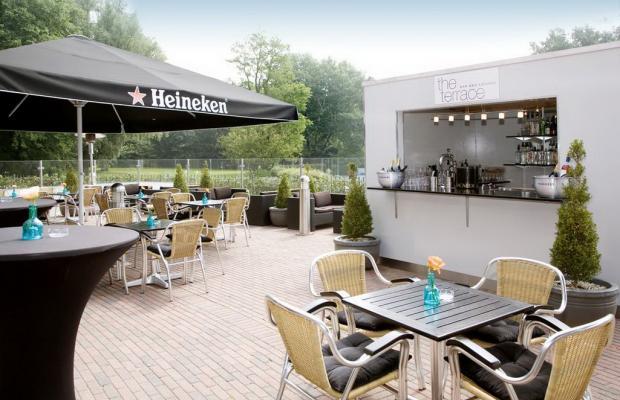 фото отеля WestCord Art Hotel Amsterdam 3 stars (ex. Tulip Inn Art) изображение №21