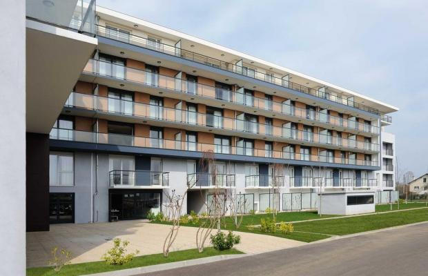 фото Residhome Appart Hotel Carrieres La Défense (ex. Residhome Appart Hotel Seine Saint Germain) изображение №6