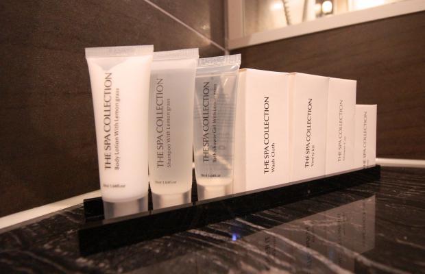 фото отеля Best Western Premier Hotel Couture изображение №13