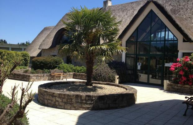 фото Residence Le Saint Denac (ex. Du Golf International de la Baule Barriere) изображение №10