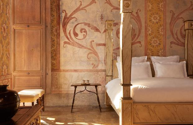 фотографии отеля Chateau de Bagnols изображение №43