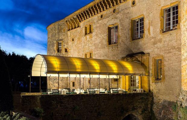 фотографии Chateau de Bagnols изображение №20
