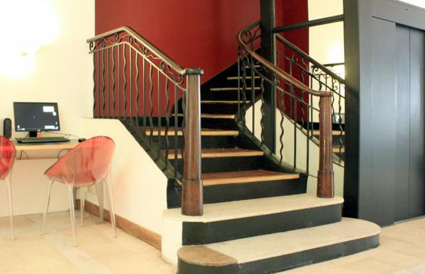 фото отеля New Hotel Saint Charles изображение №9