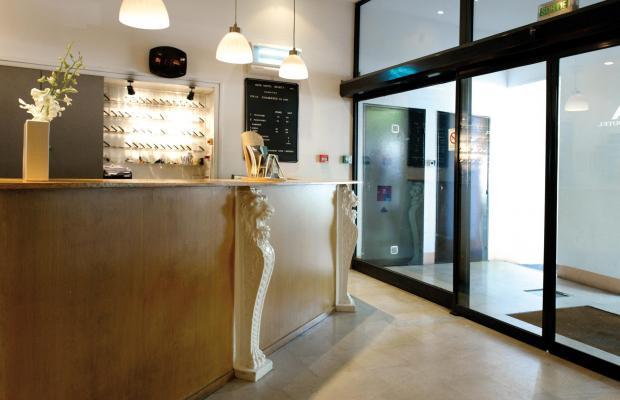 фотографии New Hotel Saint Charles изображение №8