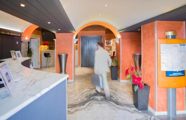 фото отеля Boreal изображение №5