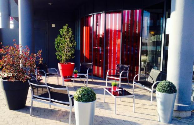 фото отеля Mercure Tours Centre Gare Hotel изображение №25