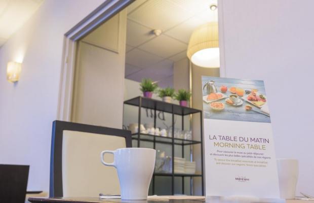фото отеля Mercure Tours Centre Gare Hotel изображение №21
