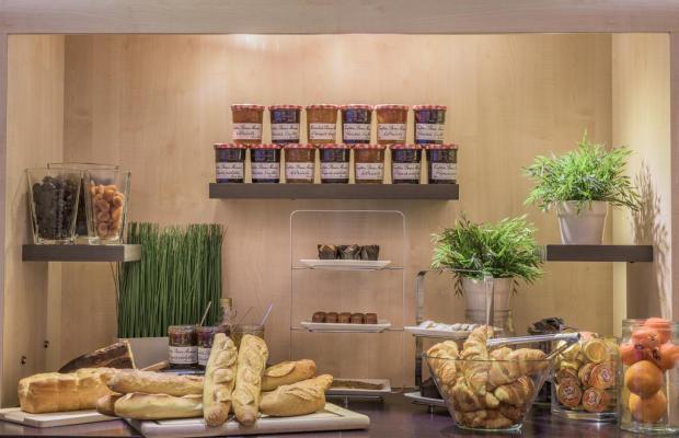 фотографии отеля Mercure Tours Centre Gare Hotel изображение №19