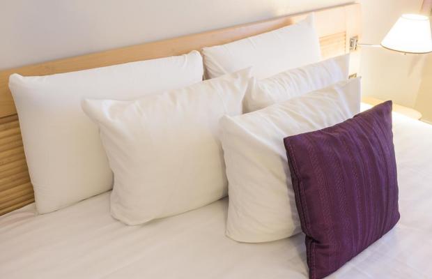 фотографии отеля Mercure Tours Centre Gare Hotel изображение №7