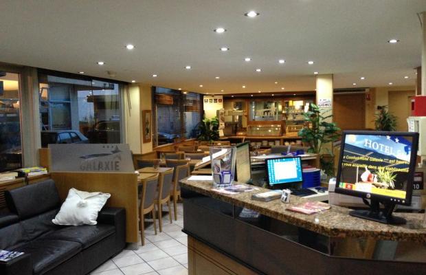 фото Comfort Hotel Galaxie изображение №34