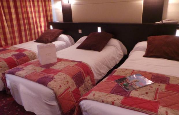 фотографии отеля Comfort Hotel Galaxie изображение №15