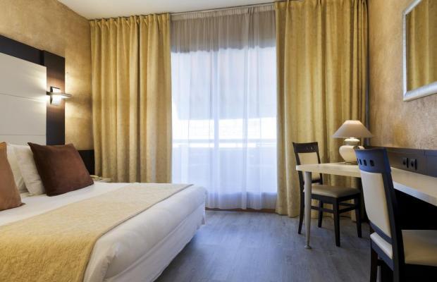 фото Comfort Hotel Galaxie изображение №10
