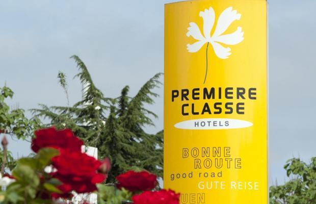 фото отеля Premiere Classe Marseille Centre изображение №33