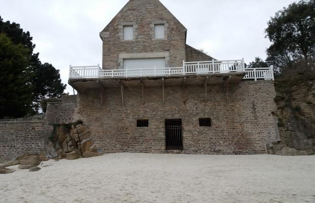 фото отеля Hotel de la Pointe de Cap Coz изображение №17