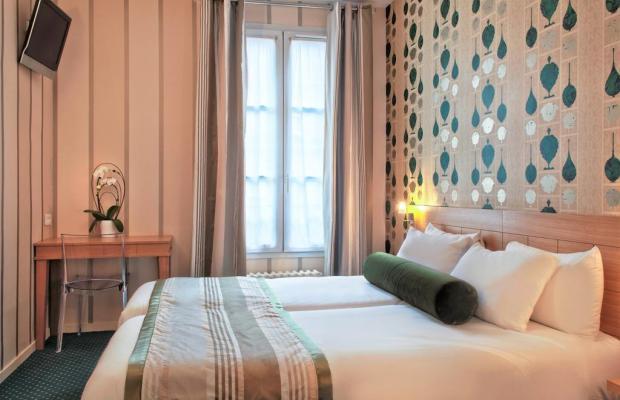 фото отеля Romance Malesherbes изображение №33