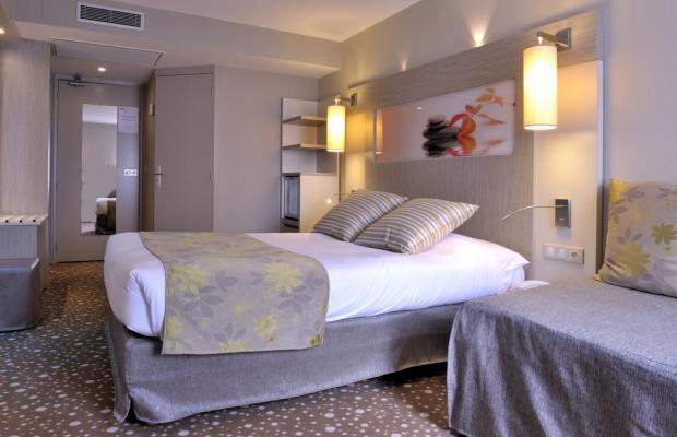 фото отеля ibis Styles Antibes изображение №17